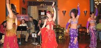 Dance Studio in Grand Rapids, MI