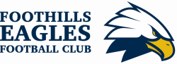 BANTAM:  Foothills Eagles Bantam team training