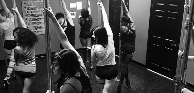 Fitness Studio in Parkville, MD