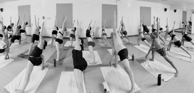Yoga Studio in Mississauga, ON