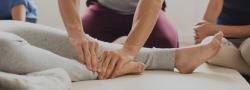 Thai Massage for Couples