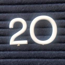 20 Class Pack