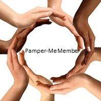 Pamper-Me Membership
