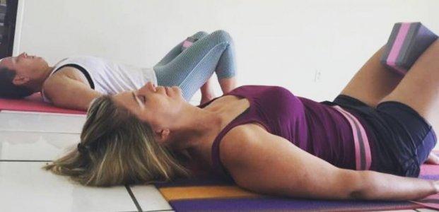 Yoga Studio in Oakland Park, FL