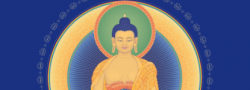 Buddha Shakyamuni Empowerment – Saturday Only