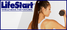 LifeStart- Executive Sports and Fitness Center