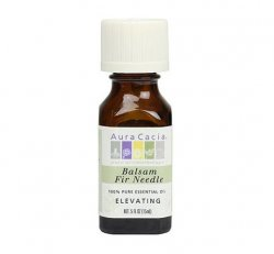 Essential Balsam Fir Needle