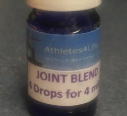 Joint Blend Essential Oil 10 ml Roller