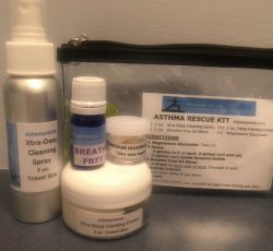 Asthma Rescue Kit
