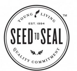 Essential Oil [EO]: Young Living Retail