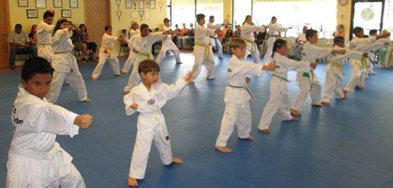 Martial Arts School in West Palm Beach, FL