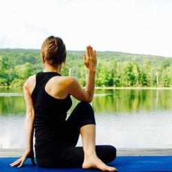 10-Class Yoga Pass