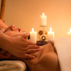 3-Pack of 60 minute Massage Appointments