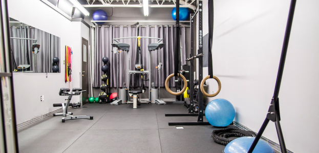 Fitness Studio in Sault Ste. Marie, ON