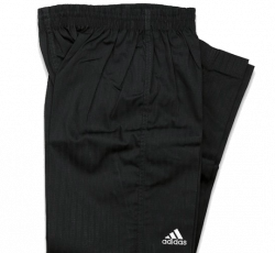 Adidas Poomsae Adult Male Uniform