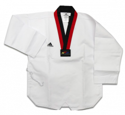 Adidas Poom V-Neck Uniform
