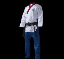 Adidas Poomsae Youth Male Uniform
