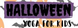 Kids Yoga Halloween Party