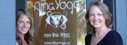 Business of Yoga Therapy