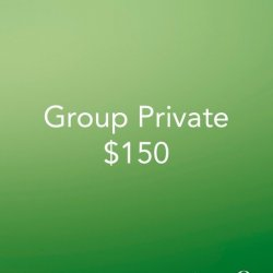 Group Private Yoga