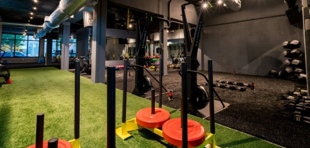 Fitness Studio in Miami Beach, FL