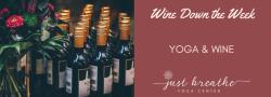 Wine Down Yoga