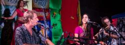 Kirtan with Kavita Kat Macmillan
