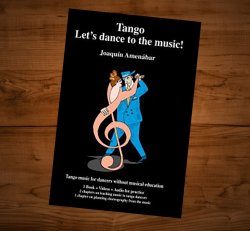 BOOK: Joaquin Amenabar: Let's dance to the music