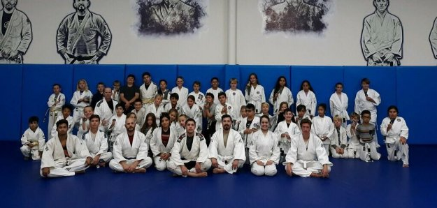 Martial Arts School in Apple Valley, CA