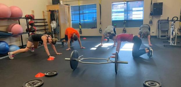 Fitness Studio in Abbotsford, BC