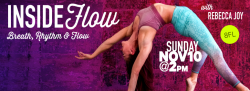 Inside Flow: Movement & Musicality