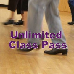 Unlimited Session Pass Jan-Feb 2019