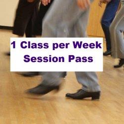 7 Week Session Pass Jan-Feb 2019