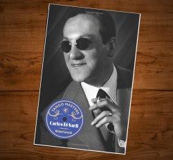 BOOK: Michael Lavocah: Carlos di Sarli