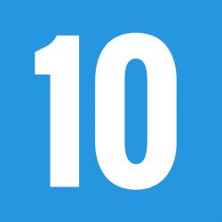 10 Class Pass - Member