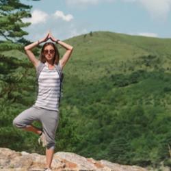 Yoga Hike $40