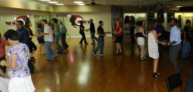 Dance Studio in Hockessin, DE