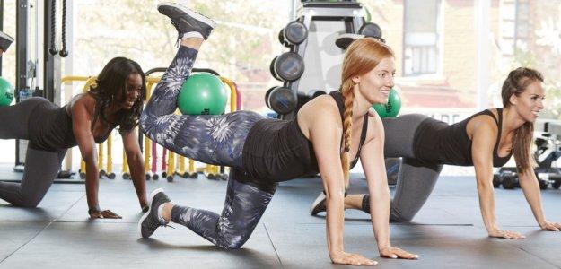 Fitness Studio in Toronto, ON