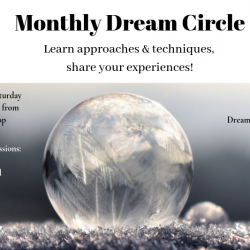 Monthly Dream Circle Pass (pre-registration)