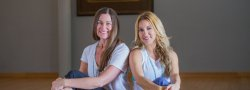 Reiki II Training with Danielle Fowler and Melanie Wassman