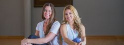 Reiki 1 Training with Danielle Fowler & Melanie Wassman