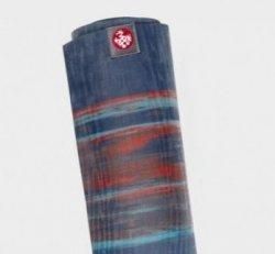195  Manduka eko yoga mat 5mm (Plume Agate)