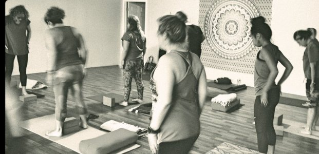 Yoga Studio in Sandy Springs, GA