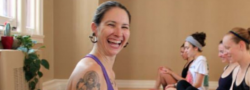 Maha 300-hour Advanced Teacher Training