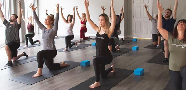 Yoga Studio in Grosse Pointe, MI