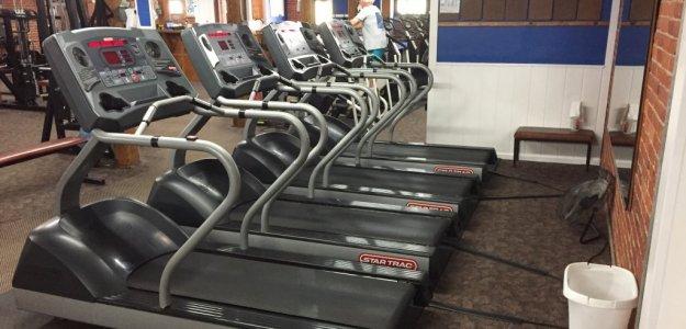 Gym in Brattleboro, VT
