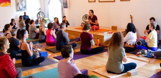 Yoga Studio in Atlanta, GA