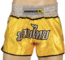 Clothing - Class Muay Thai Shorts