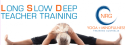 Long Slow Deep & Restore Yoga Teacher Training with Tammy Williams In Person & Self Paced Online Options Available
