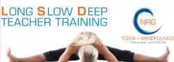 Long Slow Deep Yoga Teacher Training with Tammy Williams